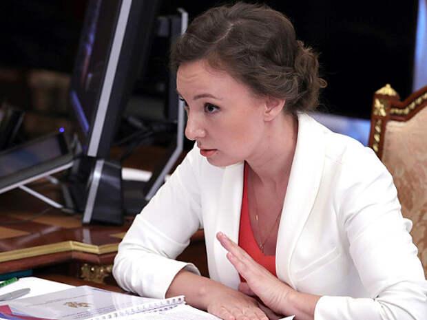 Омбудсмен Кузнецова выступила за закон о премодерации информации в цифровой сети