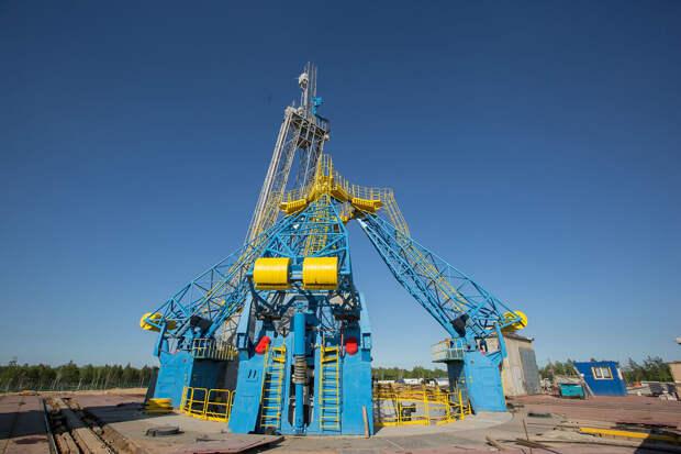 Уволен отвечавший за строительство Восточного замглавы «Роскосмоса»