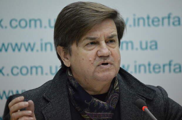 Карасев: 2020 год будет годом протрезвления Украины
