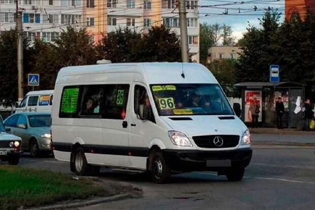 Забайкальский губернатор лично убедился в непунктуальности общественного транспорта Читы