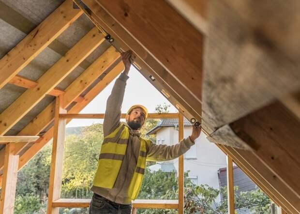 «Единая Россия» поддерживает индивидуальное жилищное строительство: обзор мер