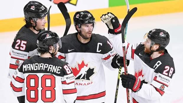 «А кто-то предвидел, что финские ноунеймы обыграют Россию с Овечкиным?» Что говорят в Канаде о четвертьфинале ЧМ