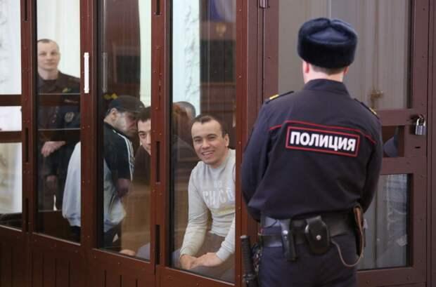 Наставнику смертника из питерского метро хотят дать пожизненное