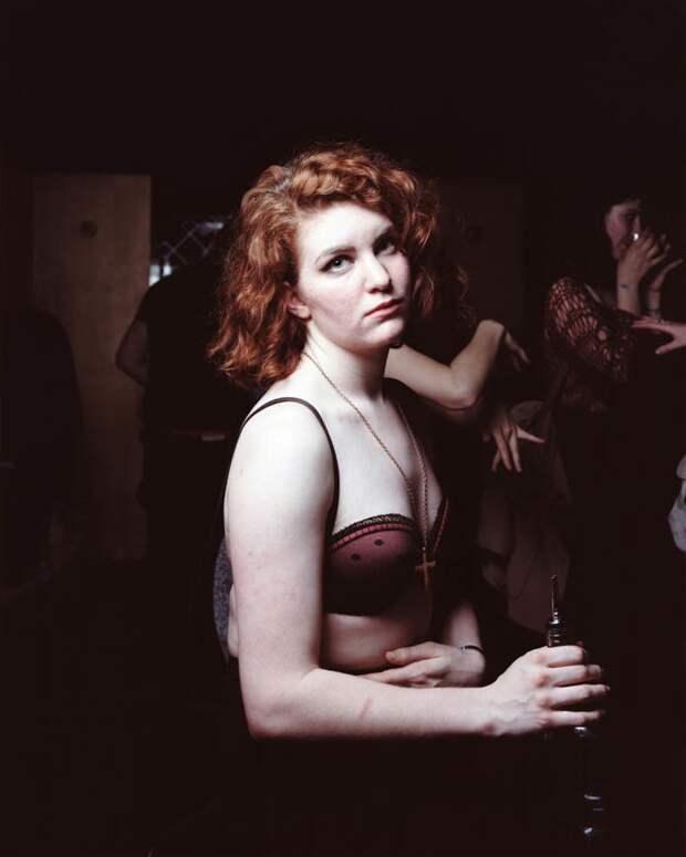 «Спокойной ночи, Лондон»: тусовщики в британских ночных клубах