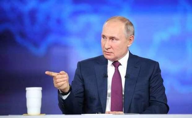 Нужно ли России присоединять Украину?