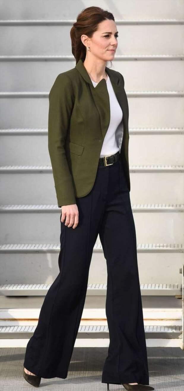 20+ образов Кейт Миддлтон, за которые ее не зря прозвали иконой стиля