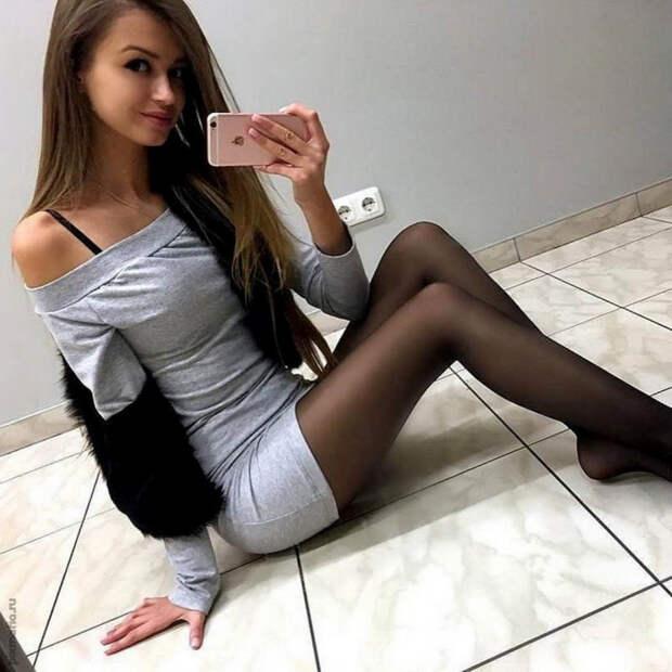 красивые девушки фото вк 32