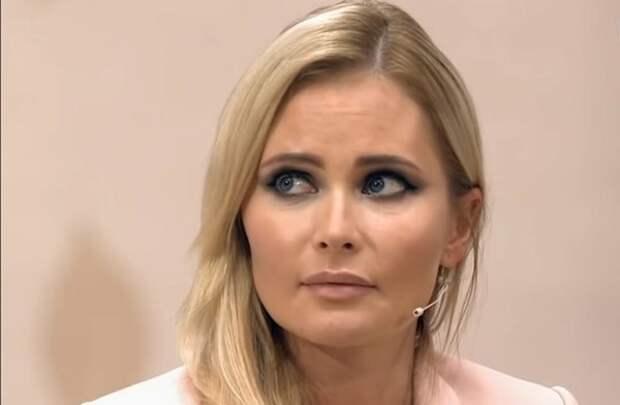 Знакомые Даны Борисовой рассказали о ее срыве