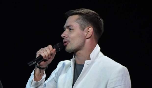 «Очень стремно»: Стас Пьеха признался в употреблении наркотиков перед концертом