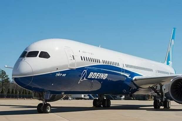 Boeing поднимает цены