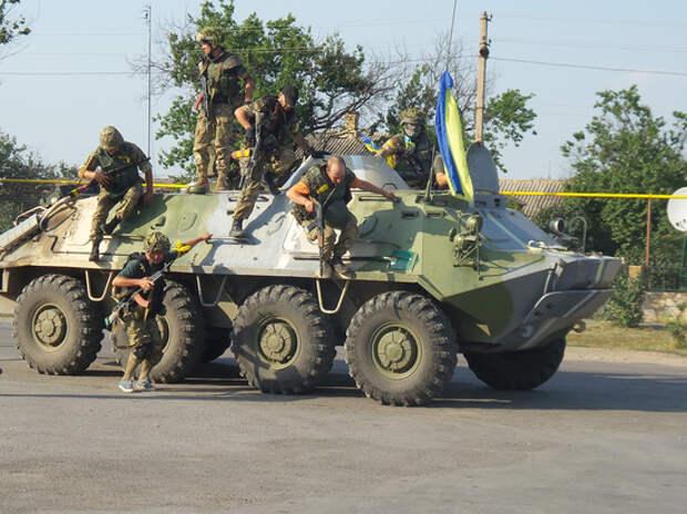 """""""Будет ли война между Россией и Украиной?"""" Это мы узнаем по телевизору"""