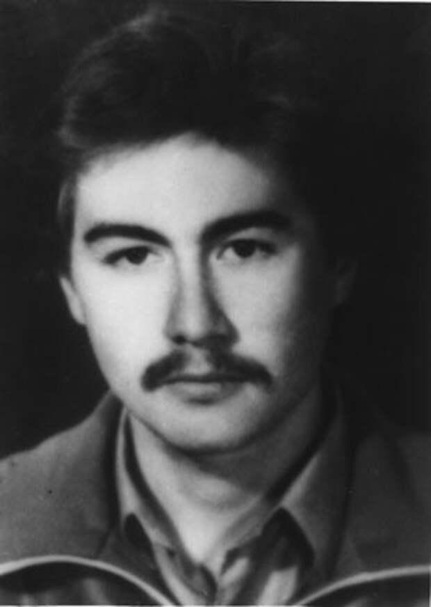 Книга Памяти - 1985 ч. III