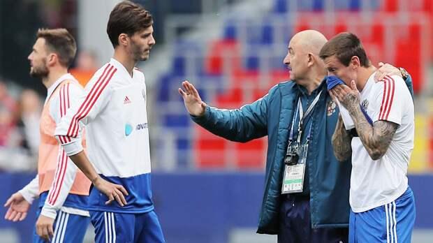 Кого забыл вызвать Черчесов. Неочевидные футболисты РПЛ, которые могли усилить сборную России на Евро-20