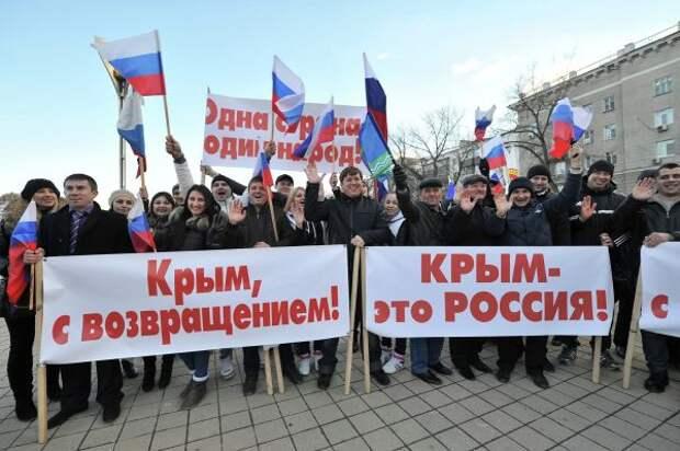 Песков: Признавать Крым частью России или нет— суверенное дело Белоруссии