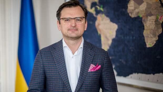 Кулеба назвал отказ Евросоюза от саммита с Россией победой Украины