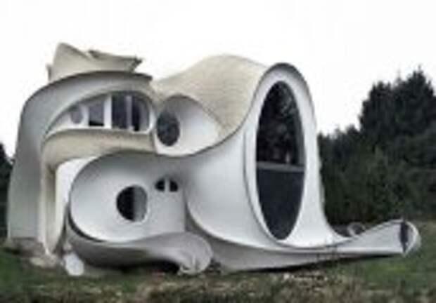 Архитектура: Позор архитектуры: Пользователи соцсетей делятся примерами самых нелепых и уродливых зданий