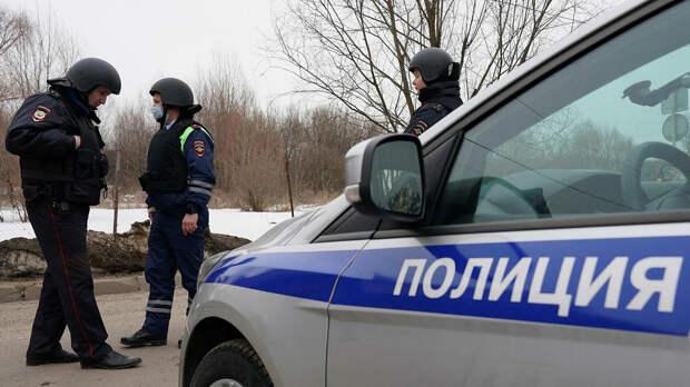 Пьяный мужчина устроил стрельбу во дворе дома в Челябинске