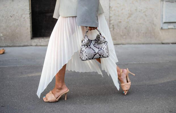 Как носить пастельные оттенки: советы стилиста