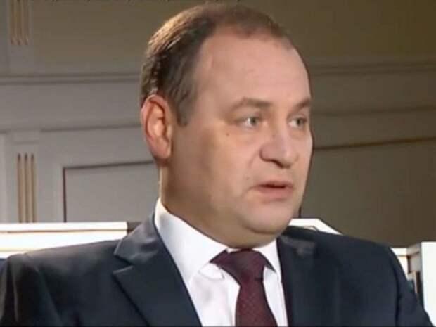 Премьер Белоруссии рассказал об ответе на санкции Евросоюза