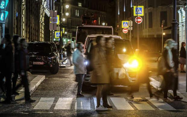 Эксперт предлагает отказаться от подземных переходов. Ведь город – для людей!