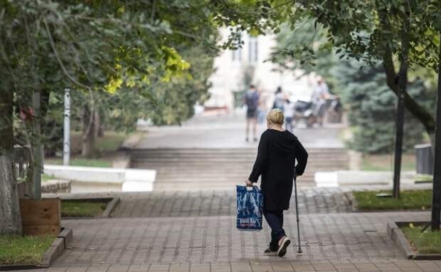 Большие, но бедные: названы самые небогатые регионы юга России