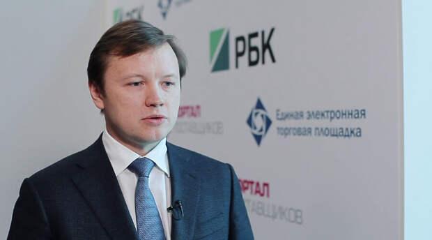 Москва занимает первое место в России по сумме выданных льготных кредитов, – Владимир Ефимов