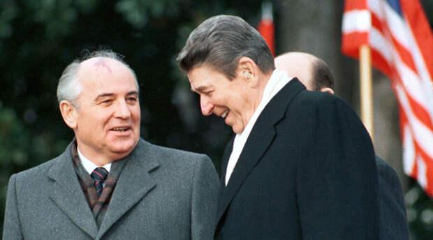 Забытый «Пионер». Как Михаил Горбачёв похоронил ракеты США