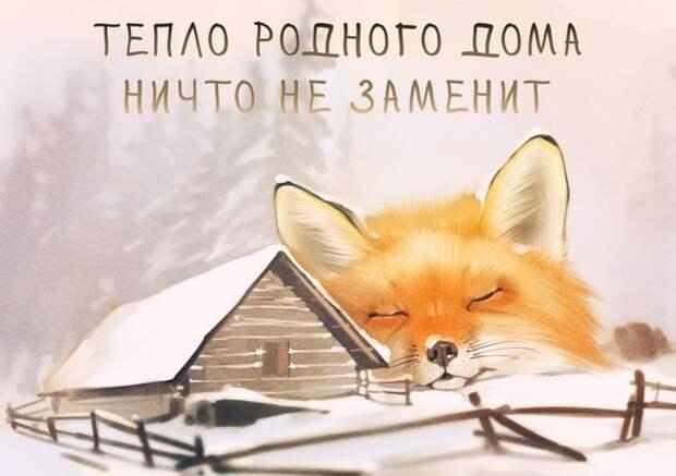 Забавные картинки и фото с надписями для настроения (12 фото)