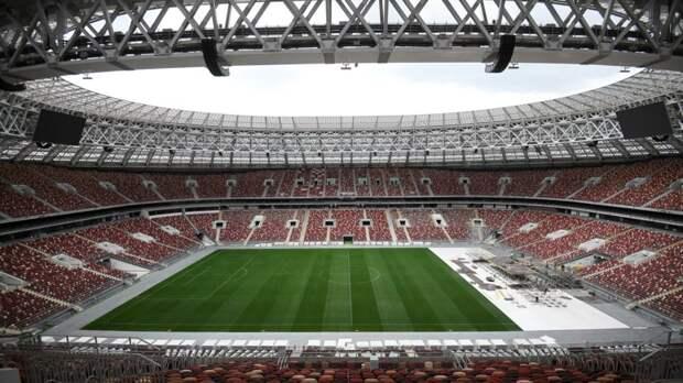 СМИ: «Локомотив» намерен арендовать «Лужники» на 49 лет