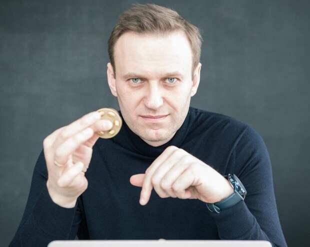 Эль Мюрид. Путин по сути сам создал себе альтернативу из Навального