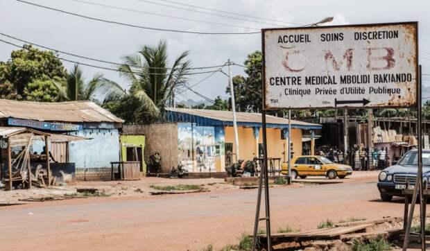 Le Potentiel Centrafricain: союзники из России и Руанды спасли ЦАР от гибели