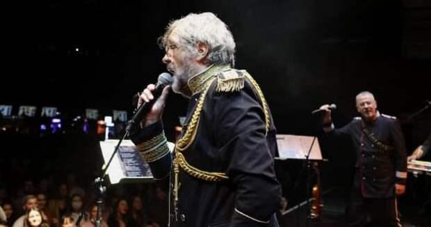 Эмир Кустурица откроет фестиваль «Радуга» в петербургском ТЮЗе