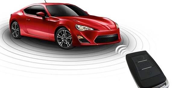 Важность установки сигнализации на автомобиль