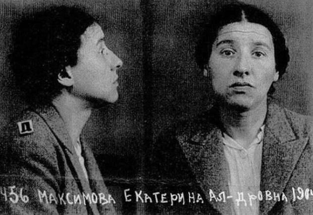 «Работала на заводе, умерла в тюрьме»: судьба жены Рихарда Зорге