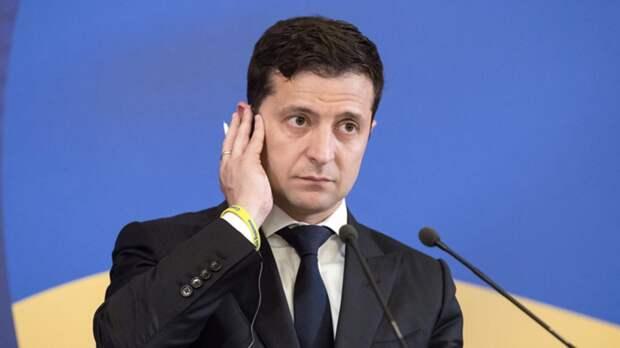 Зеленский обсудил с сенатором США ситуацию на Донбассе