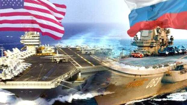 СШАготовят новый авианосец квойне сРоссией