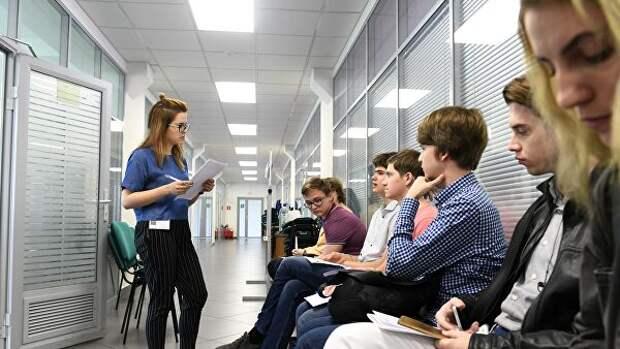 Сроки подачи документов для поступления в колледж продлили до 25 августа