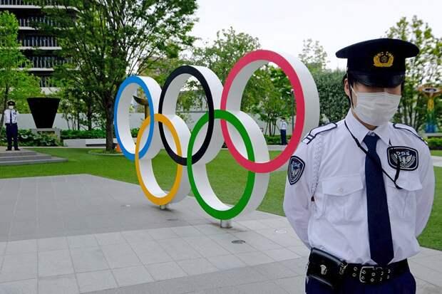 Официальный партнер Олимпиады выступил против проведения Игр