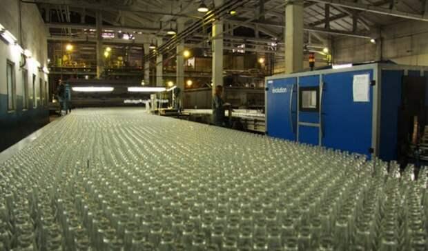 Кзахвату стекольного завода воВладимирской области привлекли полицейских