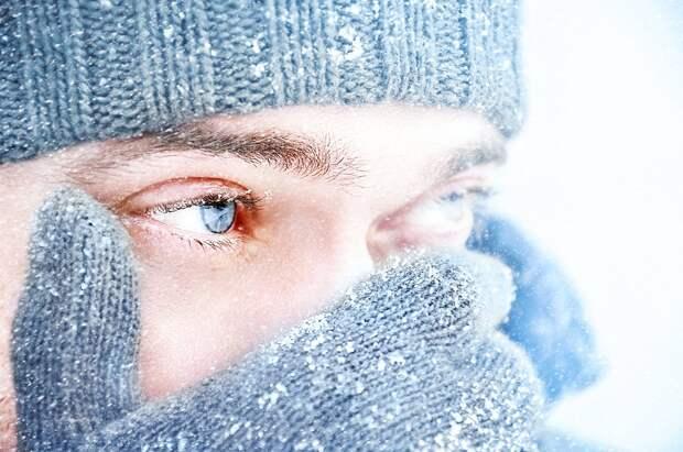 Почему зимой мы хуже видим?