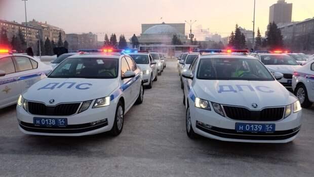 """Автоэксперт оценил эффективность системы """"Паутина"""" на дорогах России"""