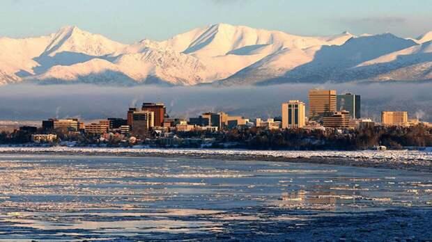 Представитель крымского парламента призвал США вернуть России Аляску