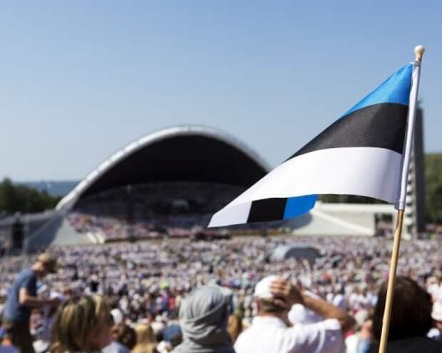 После 25 лет независимости в Эстонии на 17% сократилось население страны