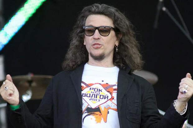 Музыкант Сергей Галанин переболел коронавирусом
