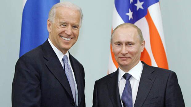 Американцы комментируют: а что, если Путин проигнорирует требования Байдена? (Washington Post, США)