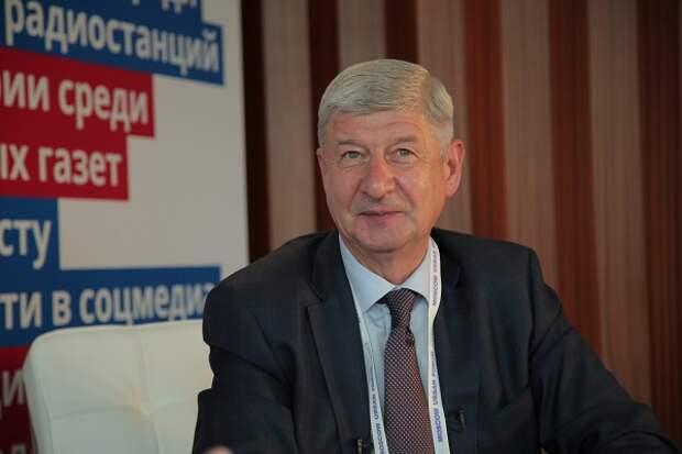 Сергей Лёвкин: Свыше 20 тысяч обращений по программе реновации поступило в Единый контакт-центр