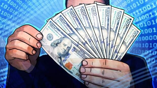 Аналитик Гойхман рассказал, что ждет доллар на этой неделе