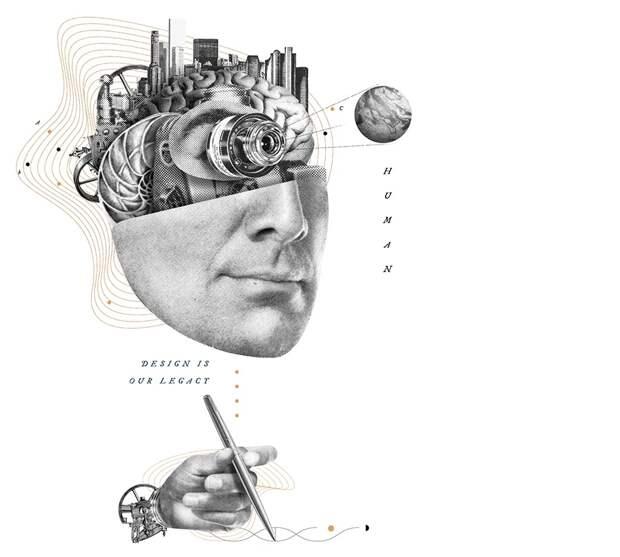 Какие черты отличают гениев от остальных людей – 7 признаков того, что перед вами необычный человек