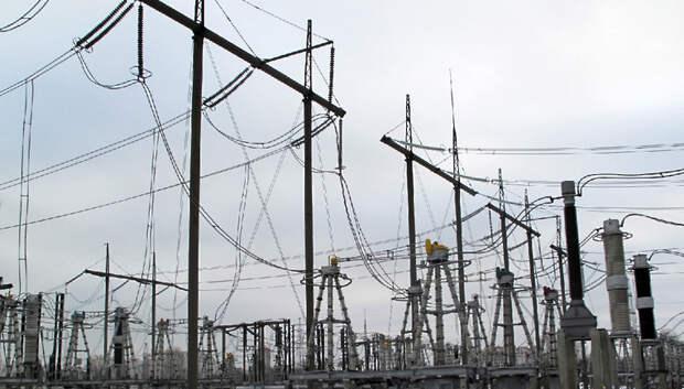 Ситуационно‑аналитический центр энергетики и ЖКХ Подмосковья заработает с 1 июля