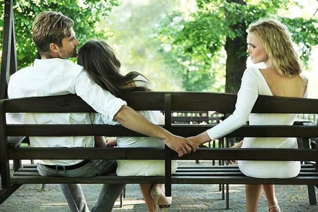 Она замужем, он женат: Как быть заложникам любовного квадрата